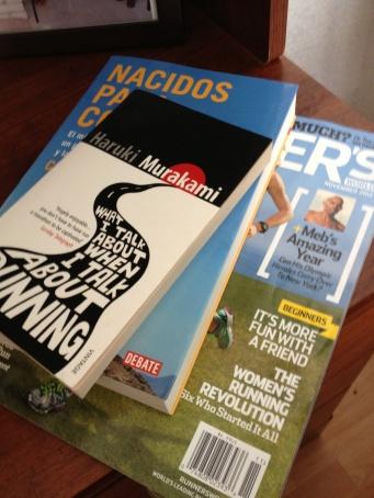 libros de correr