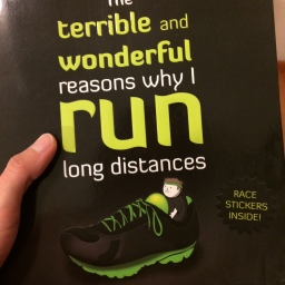 Un libro sobre gula, vanidad y algo de sufrimiento en las carreras
